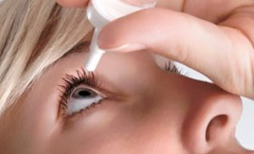 Dry Eyes - Eye Disorders